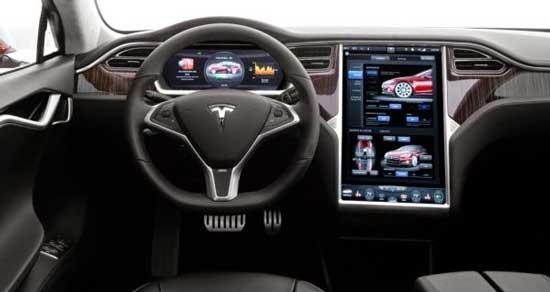 2016 Tesla Model 3 Release Date 1
