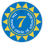 badge 7 inner circle of advocates - Home