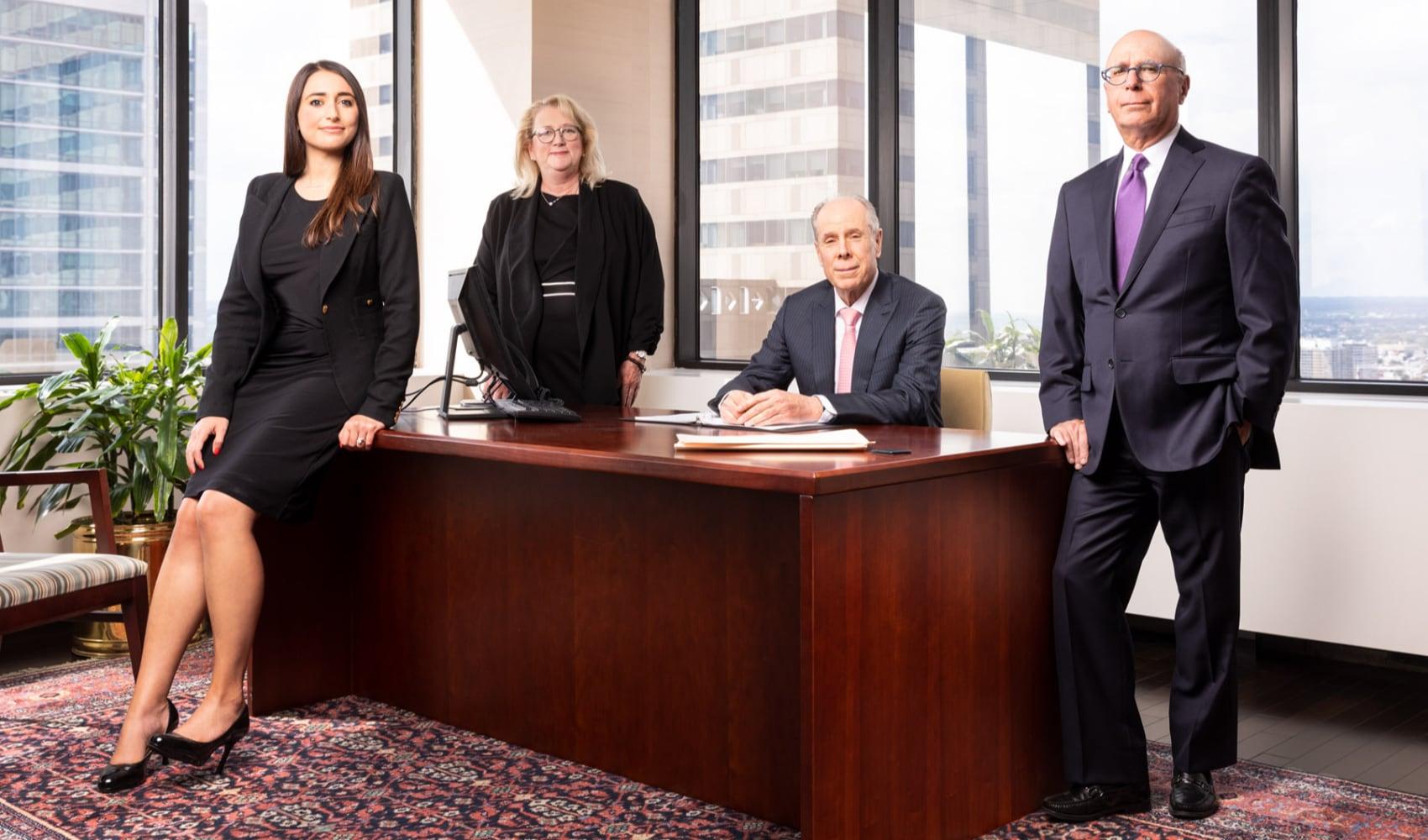 banner meet - Attorneys
